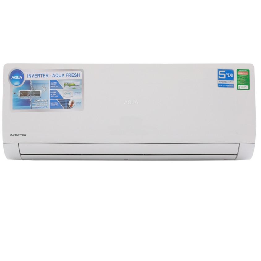 Máy lạnh Aqua Inverter 2 HP AQA-KCRV18WJB - Hàng chính hãng