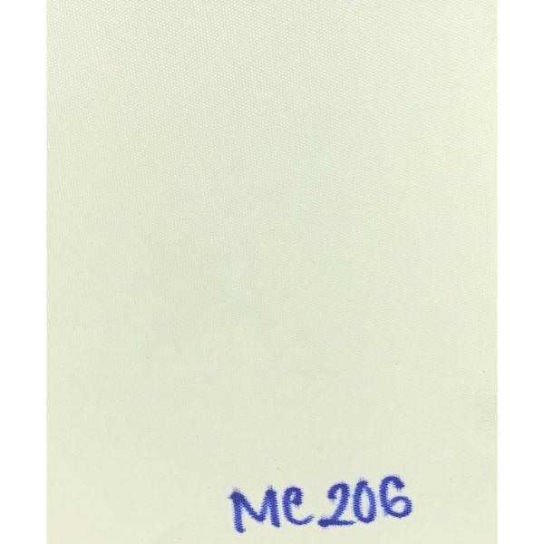 Rèm cuốn cao cấp nguyên bản - ngang|rộng cố định 2m - nguyên thanh treo - mã vải MC206