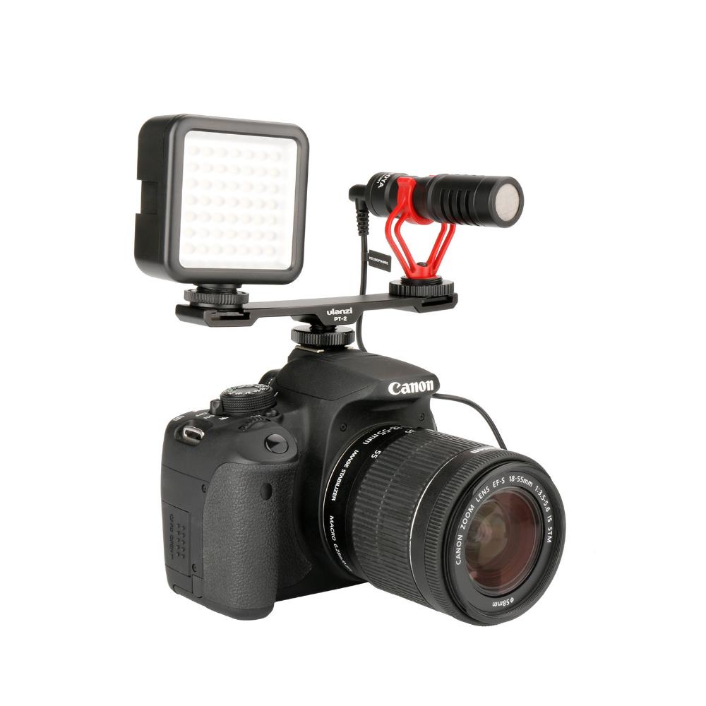 Thanh mở rộng Ulanzi- Smartphone Led Video Lights (FUGA1) - Hàng chính hãng
