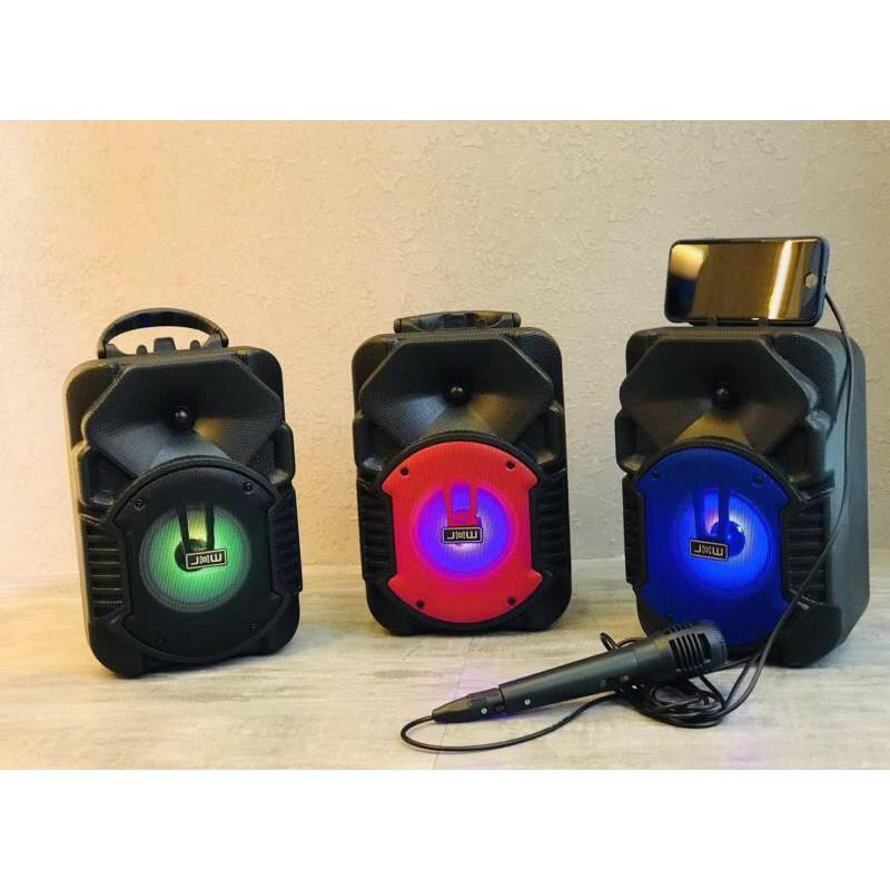 Loa Bluetooth Kimiso CS-30 - hàng nhập khẩu