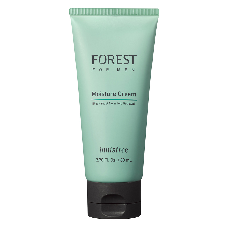 Kem dưỡng ẩm Innisfree Forest for men Moisture Cream 80ml - 131170818