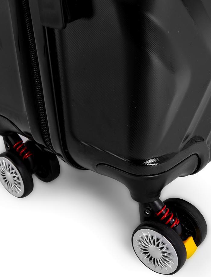 Vali Travel King FZ126 (20 inch) – Đen