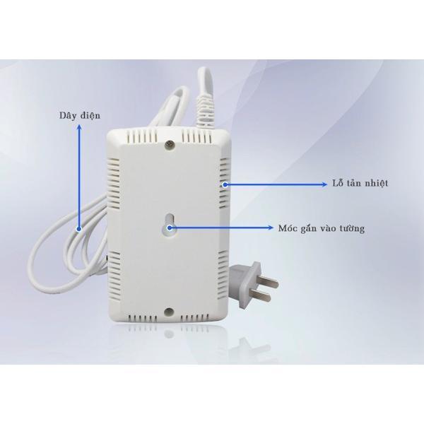Cảm biến gas SmartZ SC02 - Hàng chính hãng