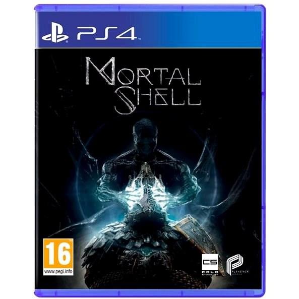 Mortal Shell - Hàng Nhập Khẩu