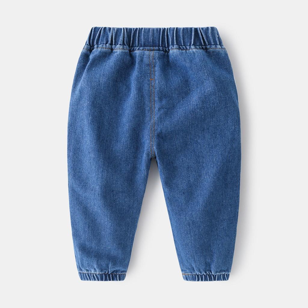 Quần jean bé trai, quần bé trai