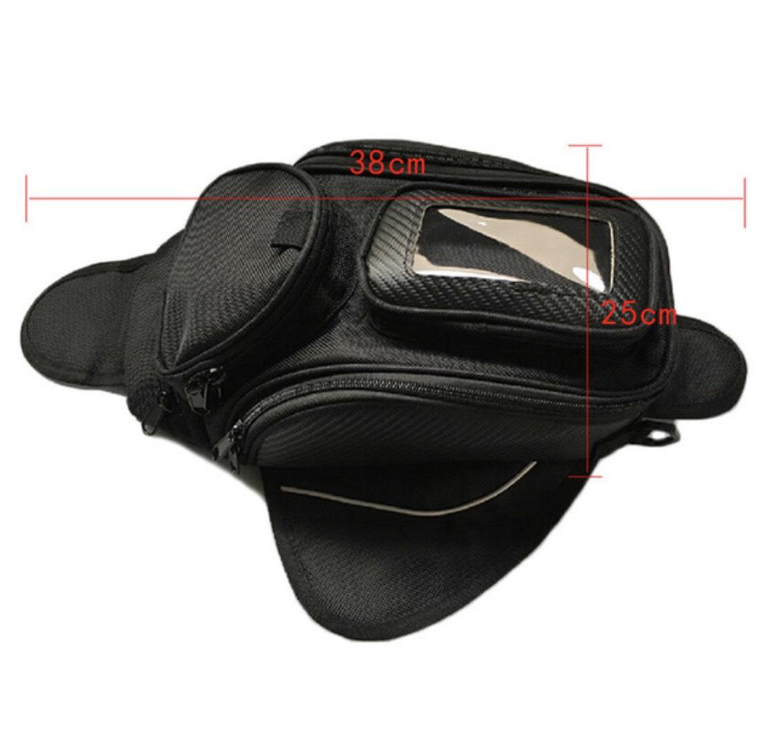 Túi Hít Bình Xăng Cho Xe Moto - THBX-01