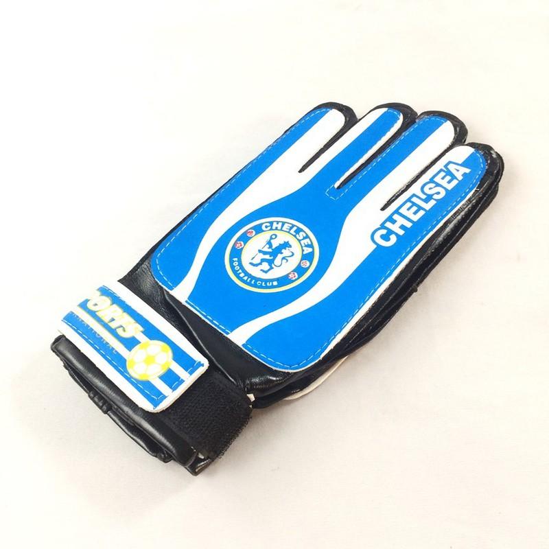 Găng tay thủ môn trẻ em Chelsea GreenSport