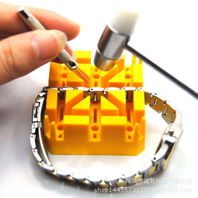 Bộ dụng cụ tua vít sửa chữa tháo lắp đồng hồ chuyên nghiệp - phiên bản cao cấp 148in1