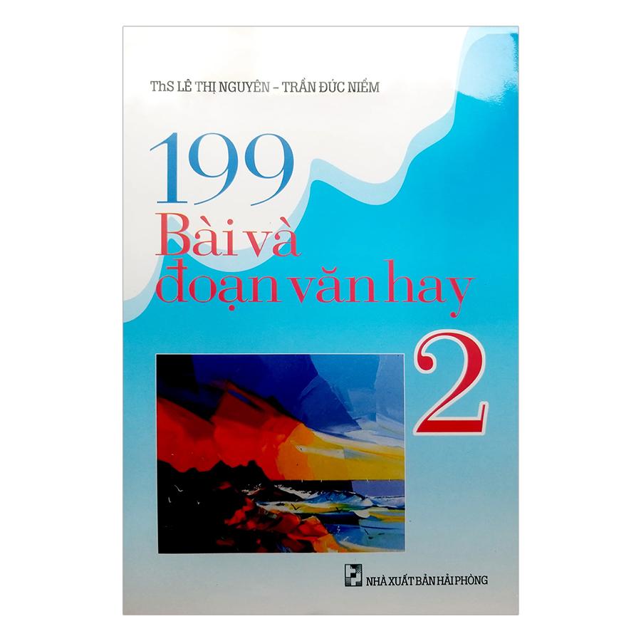 199 Bài Và Đoạn Văn Hay Lớp 2