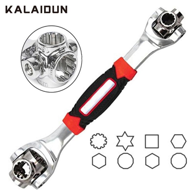 DỤNG CỤ UNIVERSAL WRENCH 48 IN 1