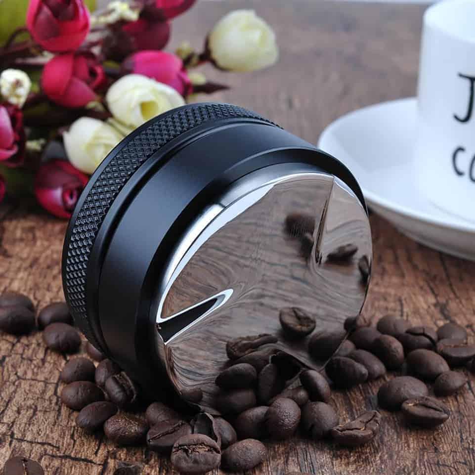 Coffee Distrubitor 58mm – Dụng cụ dàn đều cà phê pha máy