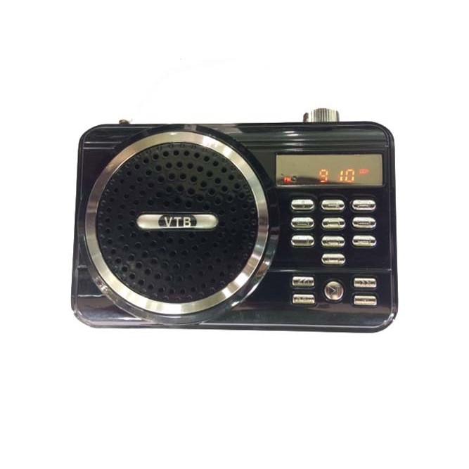 Radio VTB RD6003D (Hàng chính hãng)