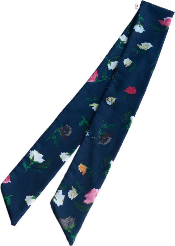 Khăn vải dạng dài RY-A 80001-1 (Xanh - Khăn thời trang)