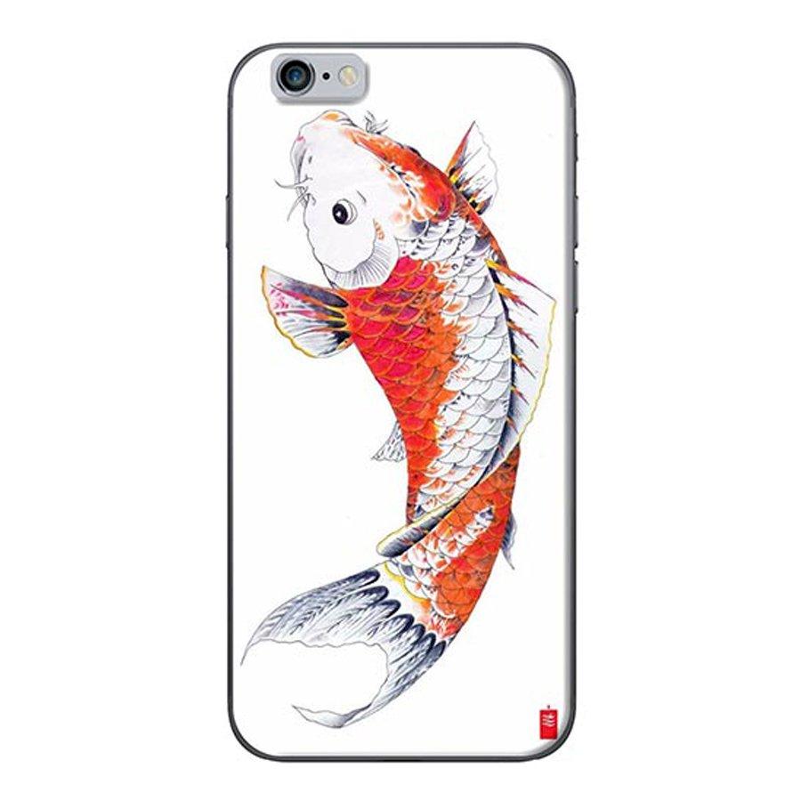 Ốp Lưng Dành Cho iPhone 66s - Cá Chép