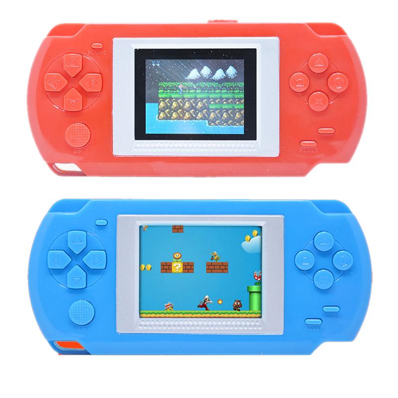 Máy chơi game cầm tay 268 in 1 HKB 505 NS 4034