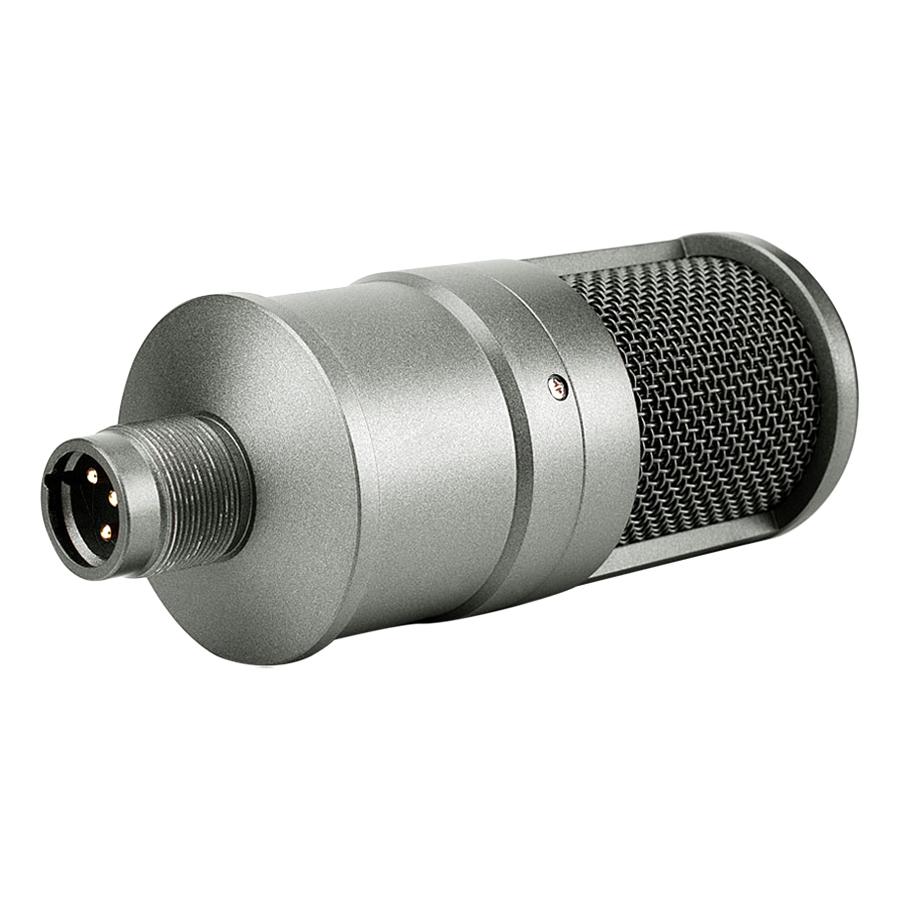 Micro Thu Âm Condenser Takstar SM-8B  - Hàng Chính Hãng