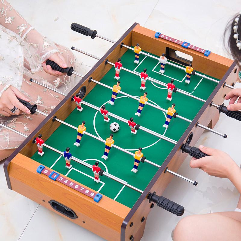Đồ chơi bàn bi lắc 6 bàn đánh new ( tặng ví đựng thẻ card )