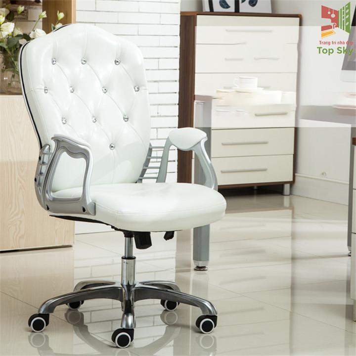 Ghế văn phòng kiểu dáng hiện đại Màu ngẫu nhiên