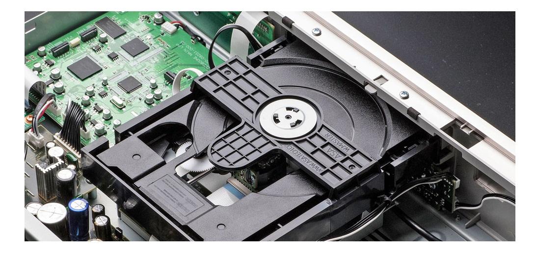 Đầu CD DENON DCD-800NE Hàng chính hãng