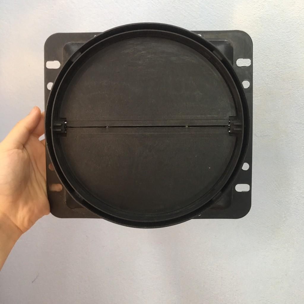 Nắp ống chụp máy hút mùi - Van một chiều ống thoát khí