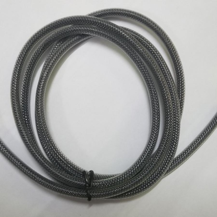 Cáp âm thanh quang chuẩn OD5.5 bọc lưới dài 1m5