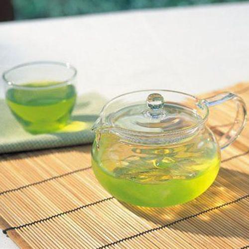 Bình trà thủy tinh kèm lưới lọc Hario 700ml