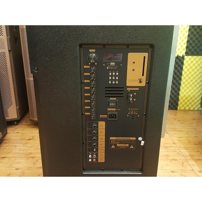 Loa kéo di động Best BT-6800 - Hàng chính hãng