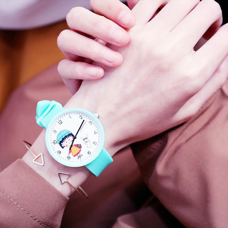 Đồng hồ nam nữ tamoni cực đẹp siêu hot hit DH32
