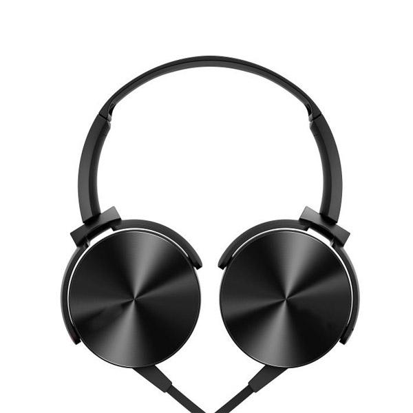 Tai nghe chụp tai- Headphone chất lượng tốt