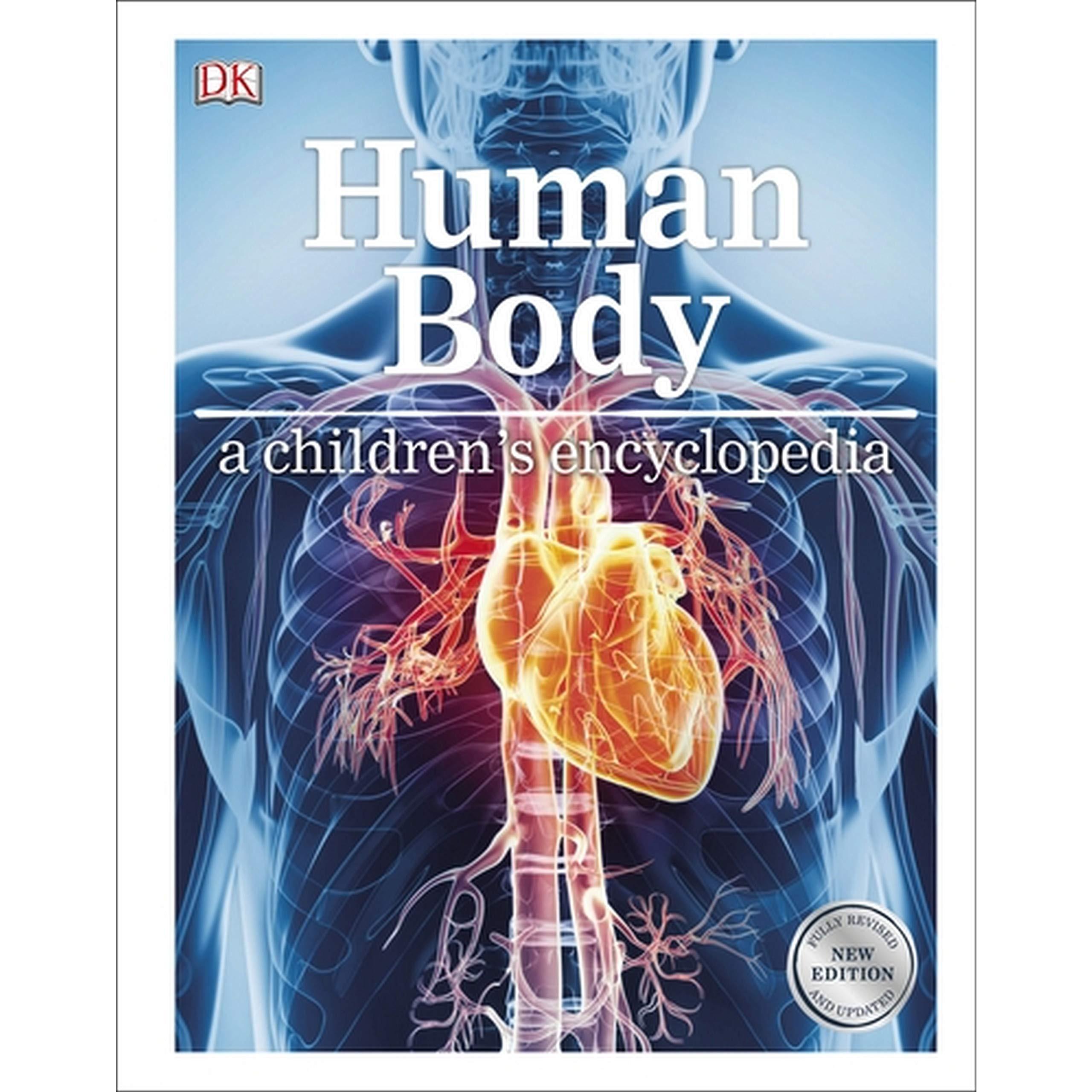 Human Body A Children's Encyclopedia