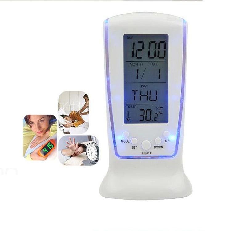 Đồng Hồ Square Clock - 1 Cái