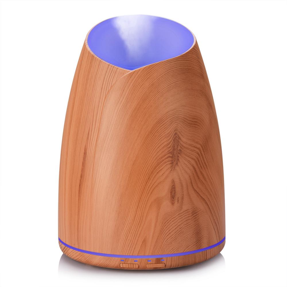 Máy xông tinh dầu/máy khuếch tán tinh dầu cao cấp AN NHIÊN. Loa + Bluetooth - Công suất 14W