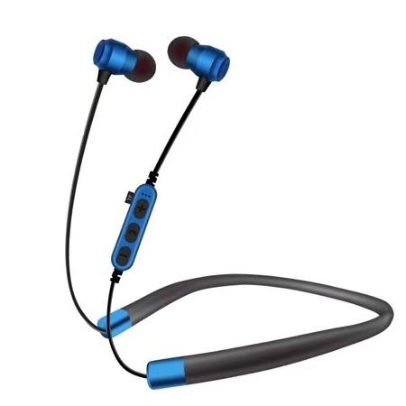 Tai Nghe Bluetooth MS-T21 NS 5539