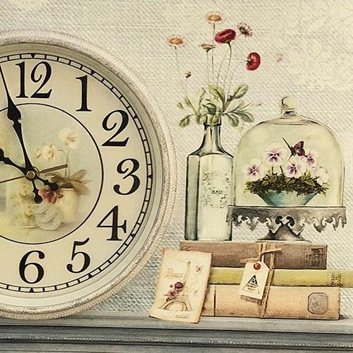 Đồng hồ treo tường 084
