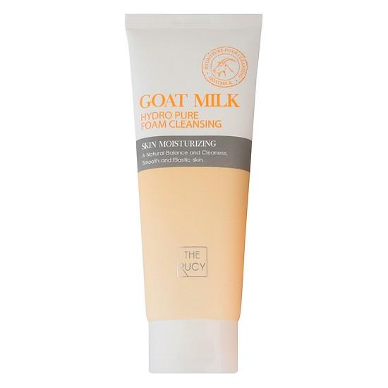 Sữa Rửa Mặt Sữa Dê  Hydro Pure Foam Cleansing Goat Milk120ml