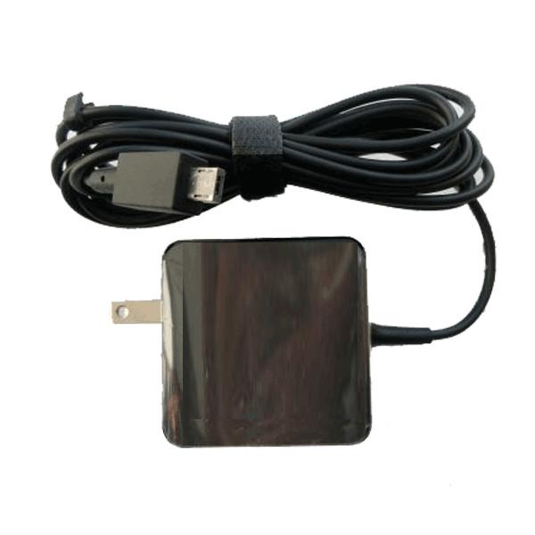 Sạc vuông cho laptop ASUS 19V-1.75A đầu vuông