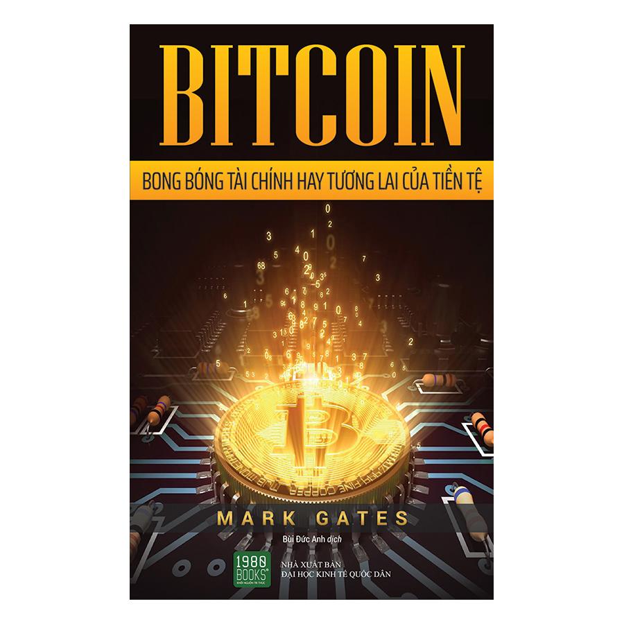 Combo Bộ Sách Bitcoin