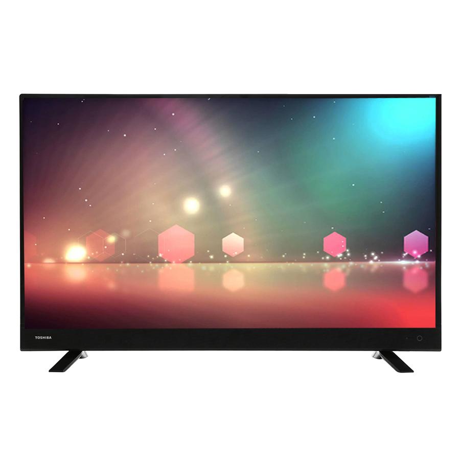 Tivi LED Toshiba 49 inch Full HD 49L3750 - Hàng Chính Hãng
