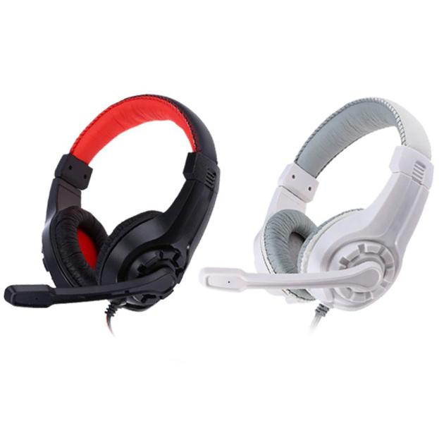 Tai nghe chụp tai G1 kèm mic đàm thoại dành cho Game thủ chống nhiễu, chống ồn tốt (màu ngẫu nhiên)