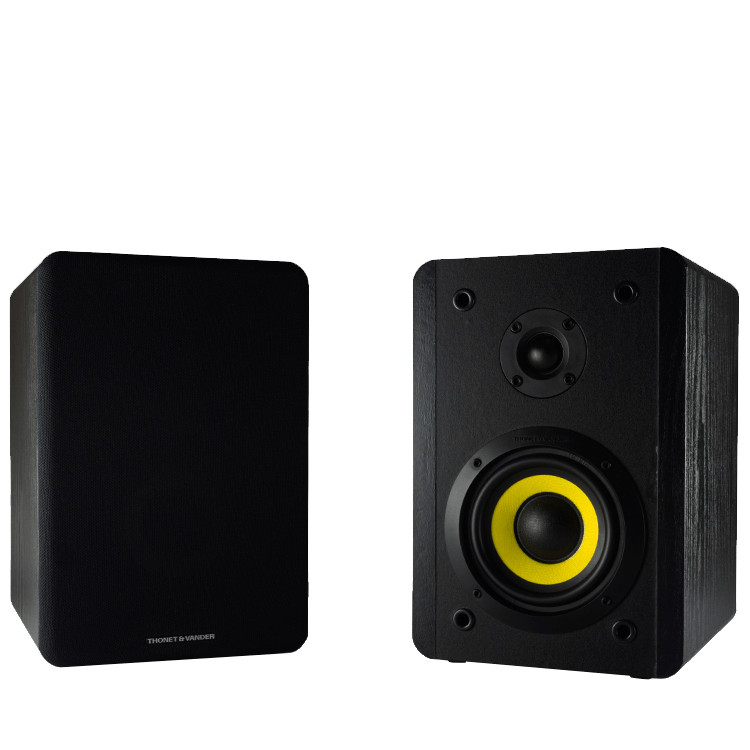 Loa Bluetooth Thonet & Vander Vertrag 2.0 - Hàng Chính Hãng
