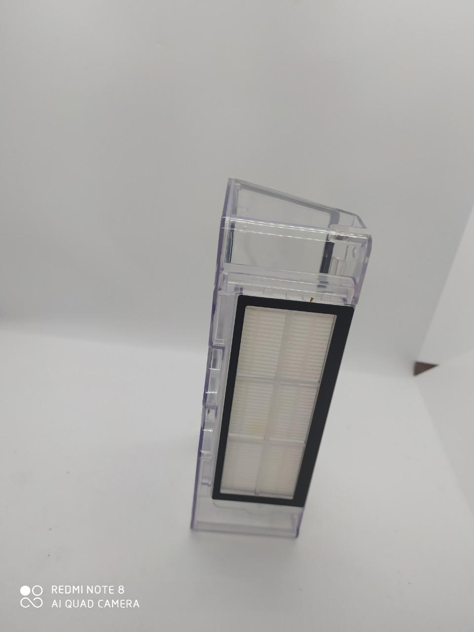 Hộp bụi - Phụ kiện Robot hút bụi lau nhà Liectroux ZK901 - Hàng chính hãng  - Phụ kiện máy hút bụi