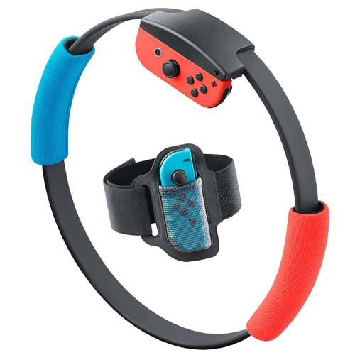 Vòng Ring Fit Adventure Cho Nintendo Switch
