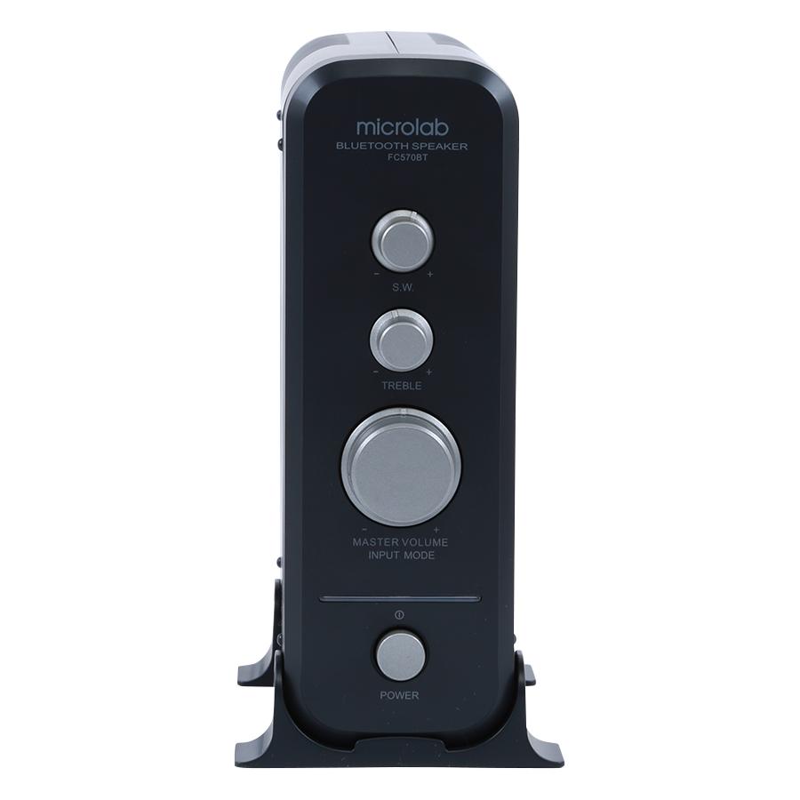 Loa Bluetooth Microlab FC570-BT 2.1 - Hàng Chính Hãng