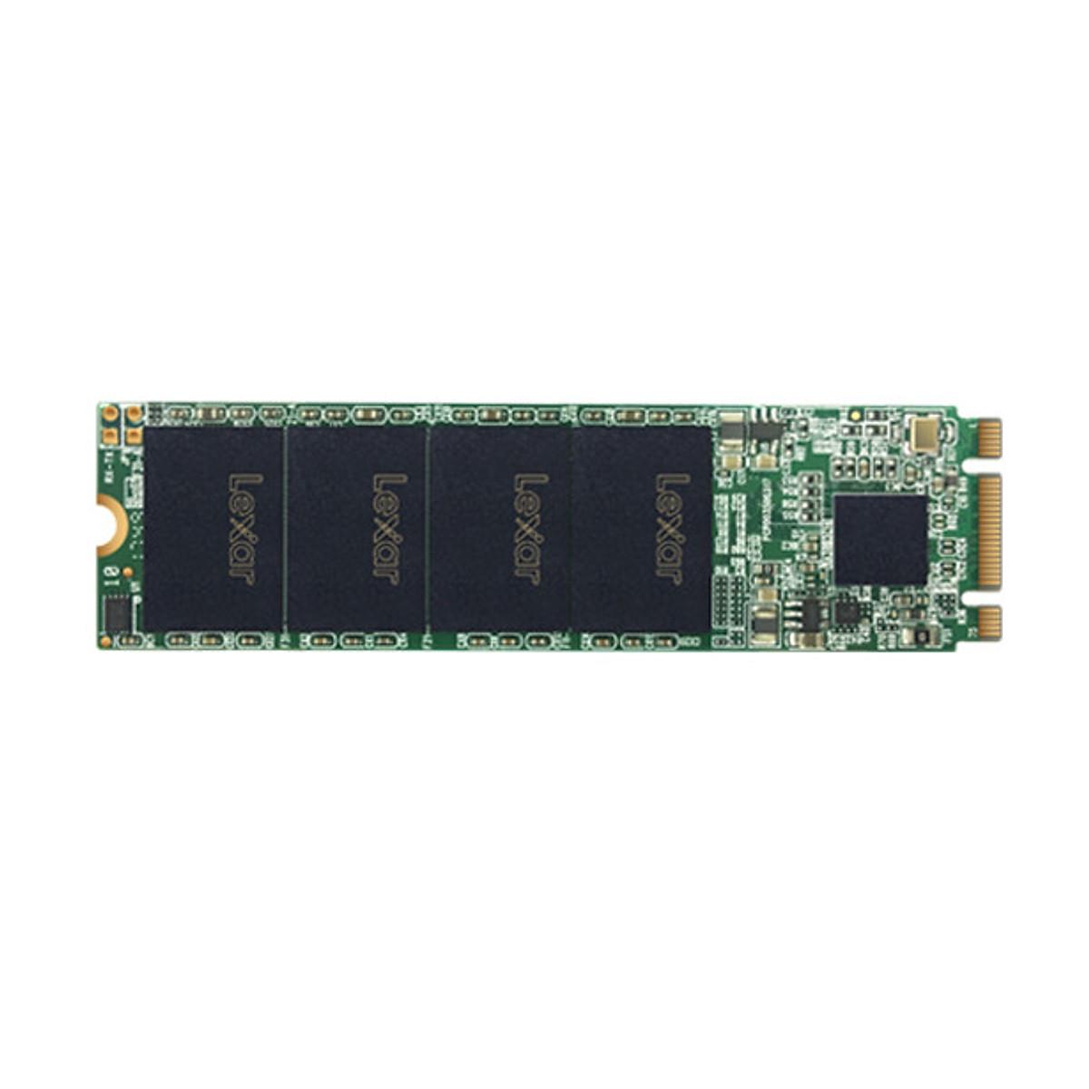 Ổ Cứng SSD Lexar NM100 M.2 SATA 2280 - Hàng Nhập Khẩu
