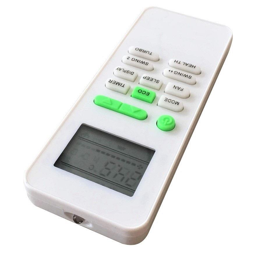 Remote Điều Khiển Dùng Cho Máy Lạnh, Điều Hòa TCL TAC-12CSA/XA41 GYKQ-52