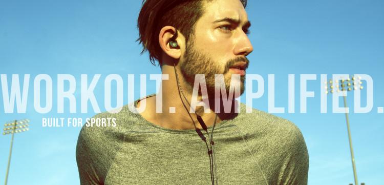 Tai nghe thể thao MEE audio X1 Sport