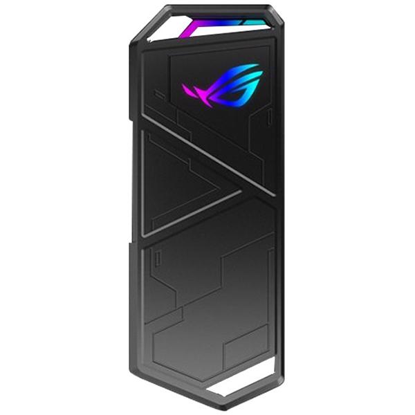 Hộp Đựng Ổ Cứng Di Động SSD ASUS ROG STRIX ARION ESD-S1C - Hàng Chính Hãng