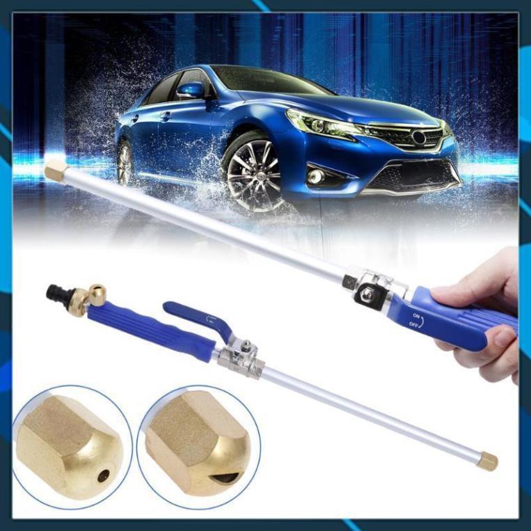 Vòi phun nước rửa xe áp lực cao 206657