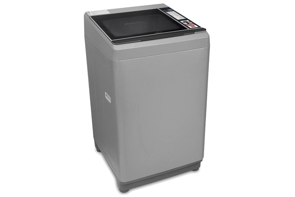 Máy giặt Aqua AQW-S85FT.N cửa trên 8.5kg - Hàng chính hãng - chỉ giao tại Hà Nội