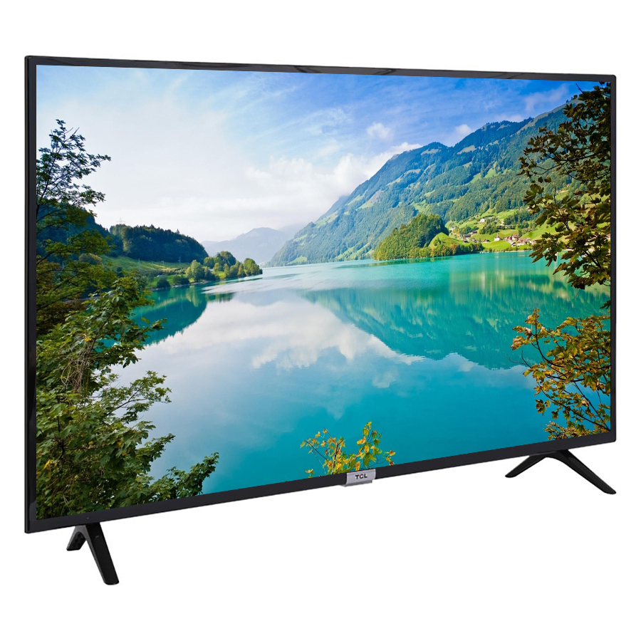 Smart Tivi TCL Full HD 43 inch L43S6500
